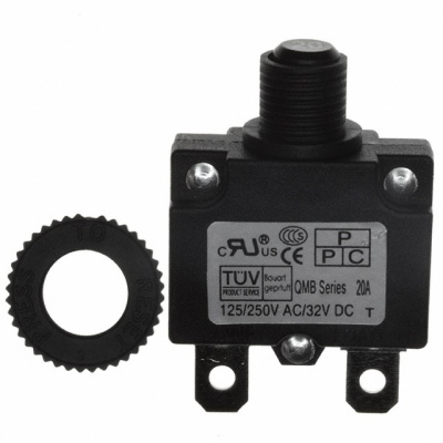 Razor E200 / E300 Reset Switch