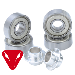 Anaquda Bearing Set - ABEC7