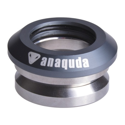 Anaquda Integrated Headset - grey