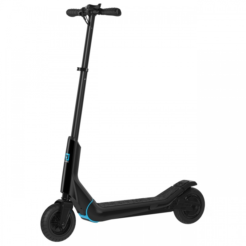 CityBug SE  Electric Scooter - Black