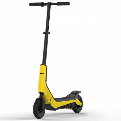 JD Bug Electric Scooter - Sports Series - Yellow