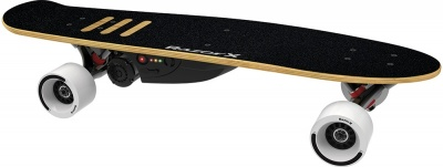 RazorX® Cruiser – Lithium-Powered Electric Skateboard