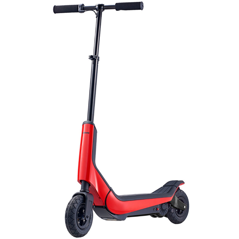 jd bug electric scooter fun series red razorbase. Black Bedroom Furniture Sets. Home Design Ideas
