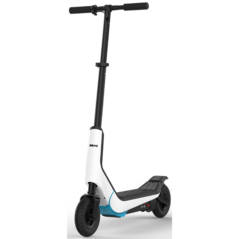 JD Bug Electric Scooter - Fun Series - White