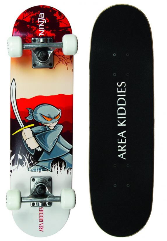 Ninja Kiddie Kids Skateboard