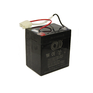 Razor PowerRider Battery (1x12v)