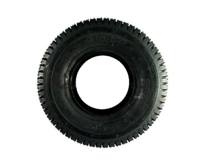 Razor Dirt Quad Front/Rear Tyres