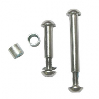 Razor Siege Rear Axle Bolt - 36mm